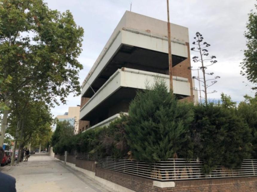 БиХ за амбасаду у Шпанији даје 3,4 милиона марака