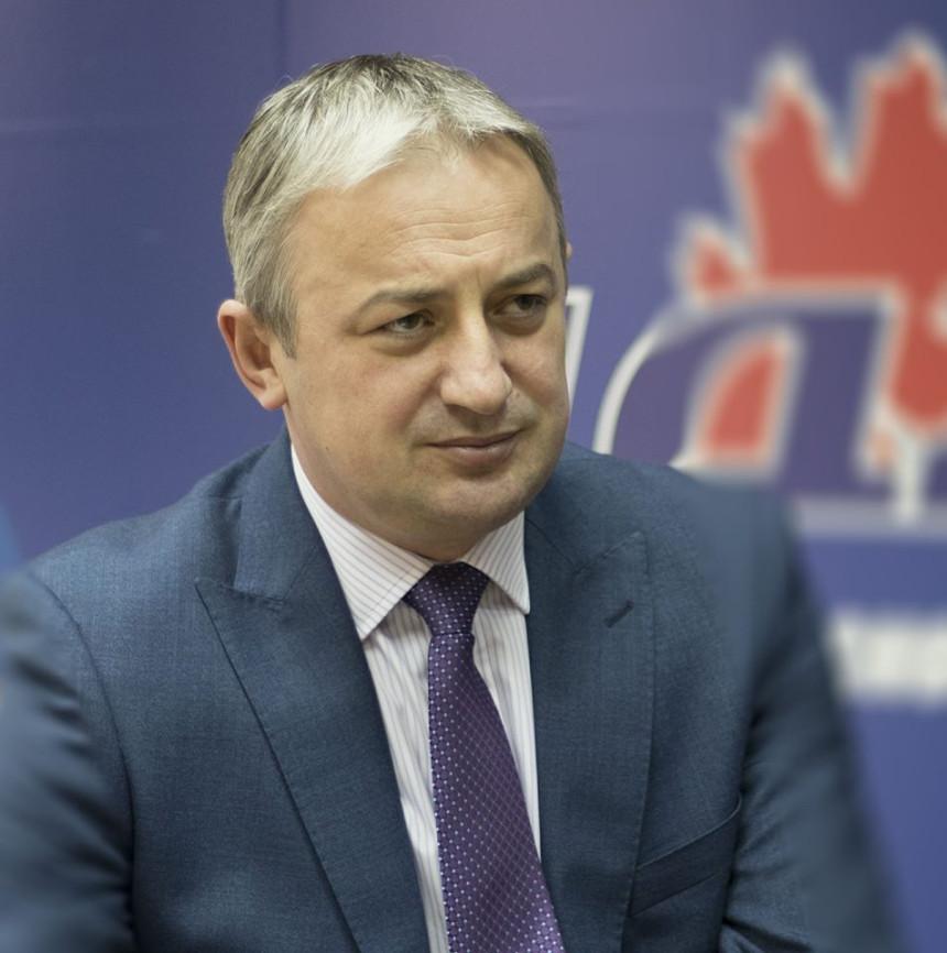 Borenović djelimično zadovoljan odlukom CIK-a, očekuje poštene izbore u Doboju