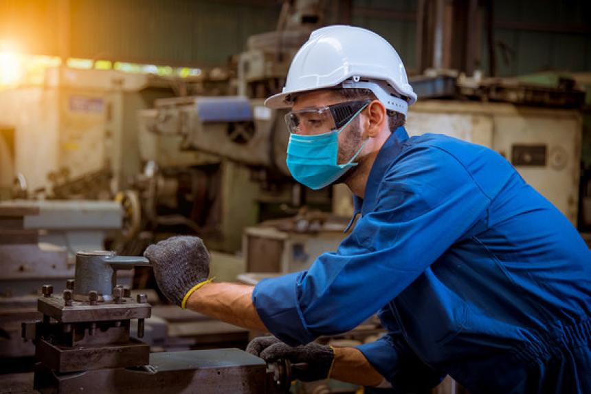 Rekordan broj radnika u Srpskoj na bolovanju