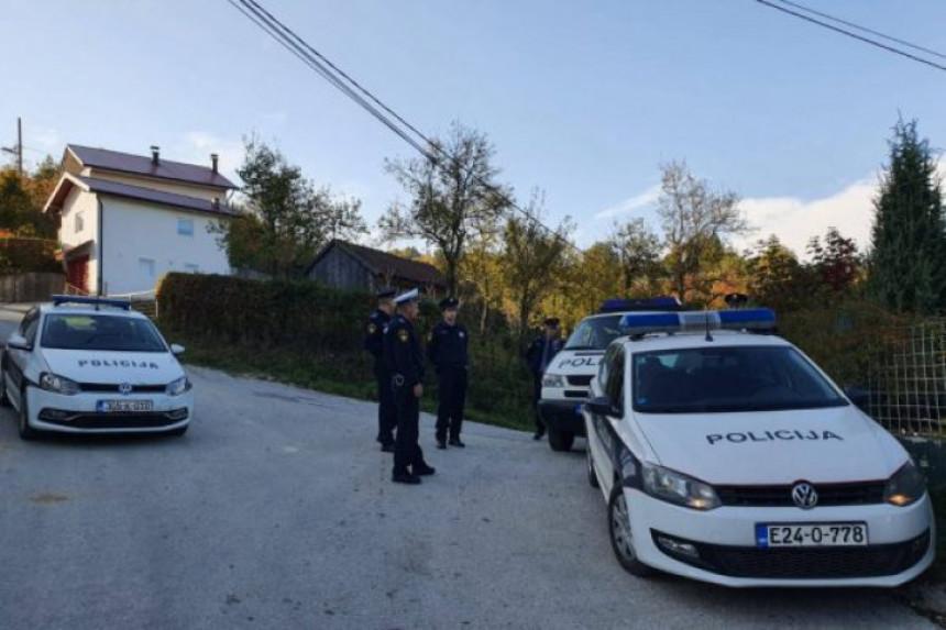 Kostajnica: Mladić i djevojka smrtno stradali od gušenja