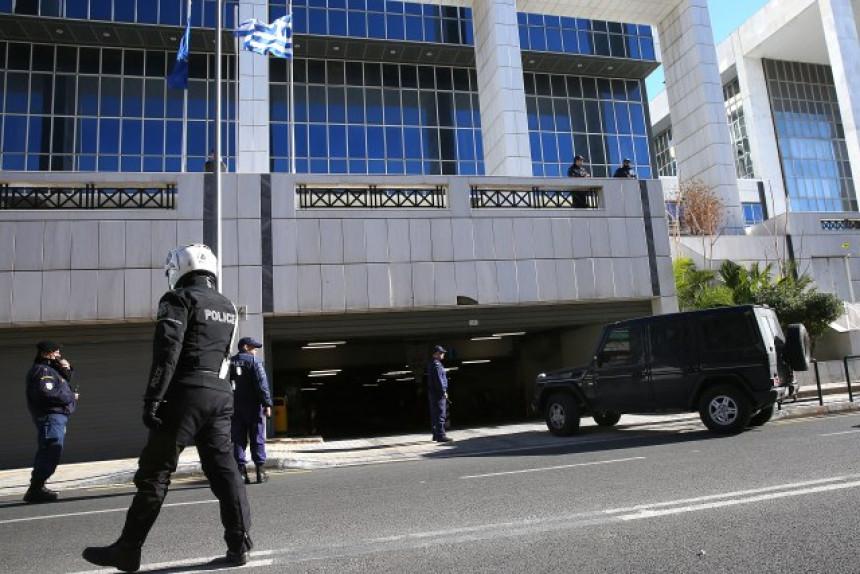 Grčka policija zaplijenila 324 kg kokaina