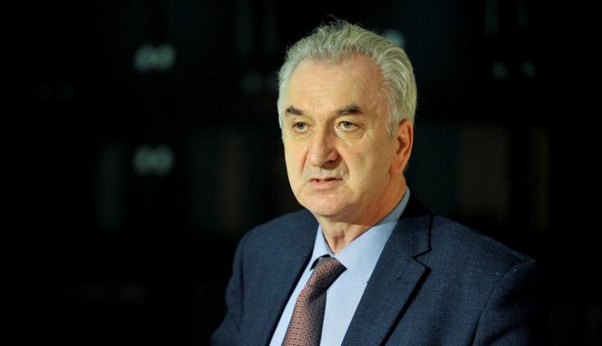 Parlament Srpske neće prihvatiti Inckove zahtjeve