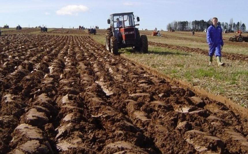 Ministarstvo nema novca da zadovolji poljoprivrednike