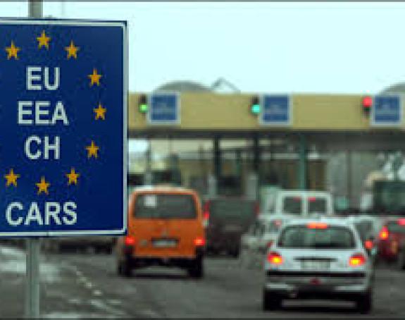 Evropska unija će tražiti negativan test za sve zemlje van EU