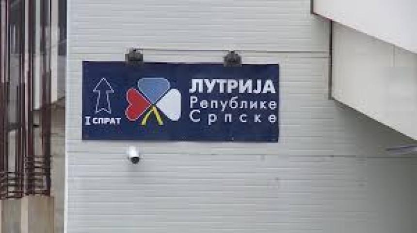 Vlada i Lutrija Srpske ponovo namještaju tender
