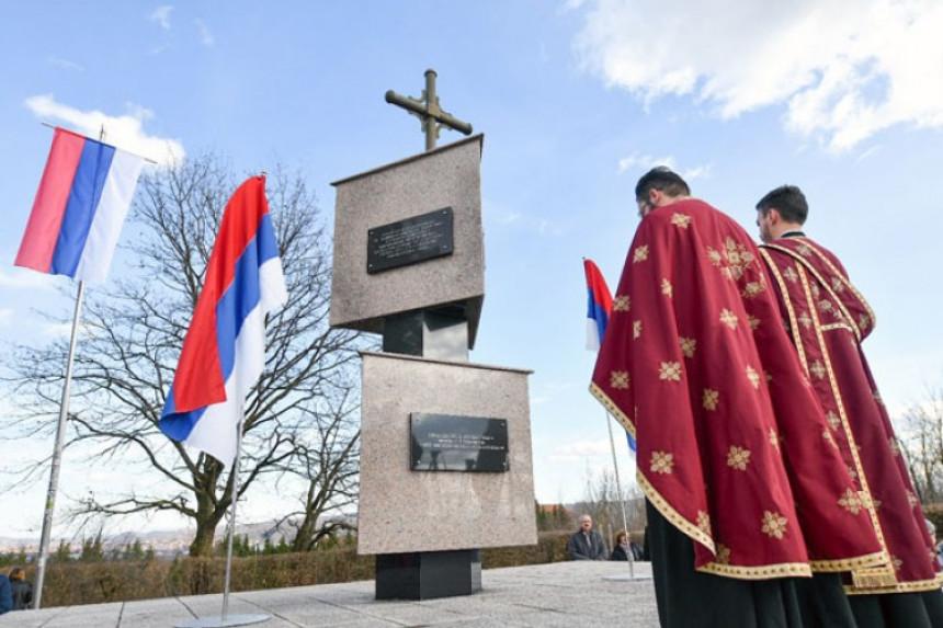 U Drakuliću pomen stradalim Srbima