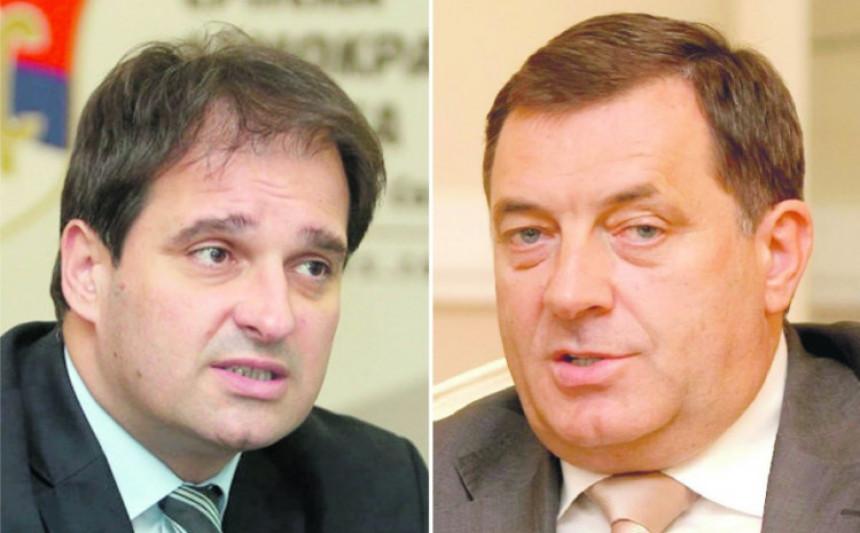 Govedarica o Dodiku: Vuk dlaku mijenja, ali ćud nikada!
