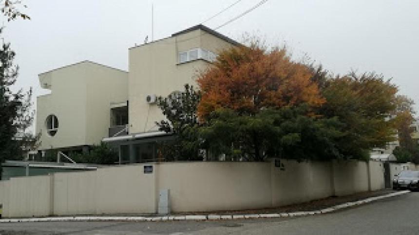 Dodik ponovo pod istragom zbog kriminalne kupovine vile na Dedinju