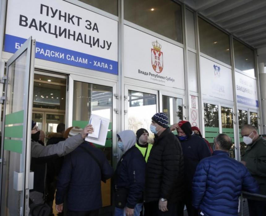 Počinje masovna revakcinacija širom Srbije