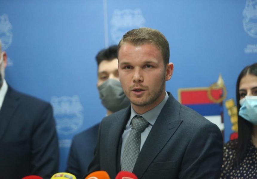 Stanivuković prijavio policiji da je dobio prijetnje