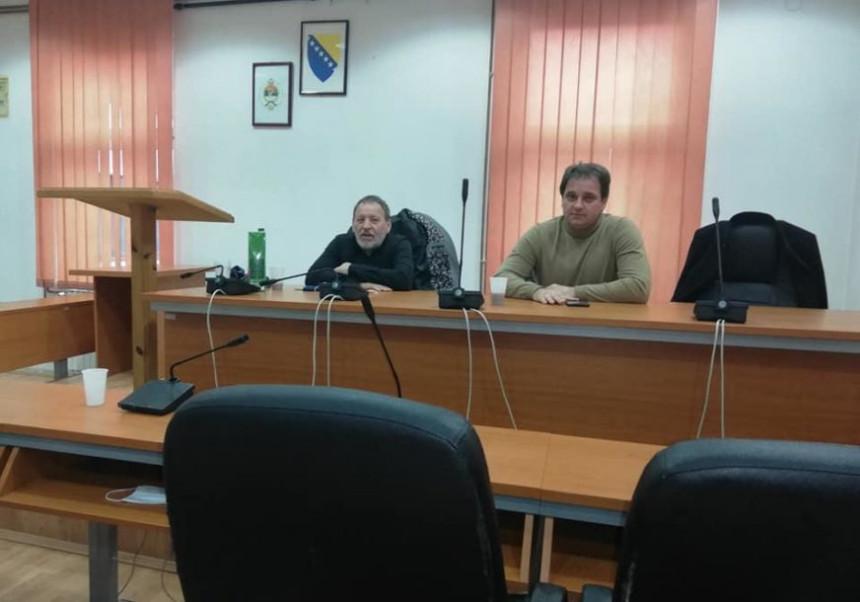 Podrška SDS-a Grujičiću za načelnika Srebrenice
