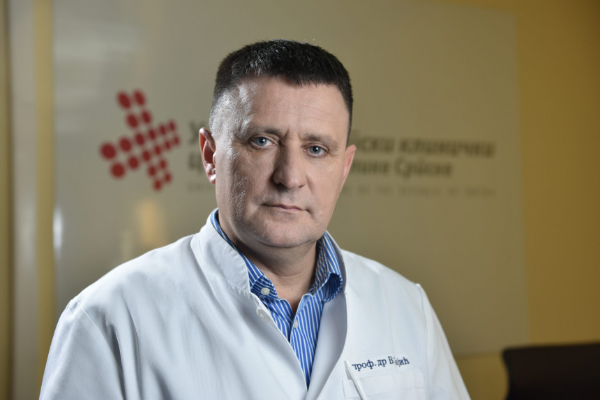 U petak počinje vakcinacija u Republici Srpskoj