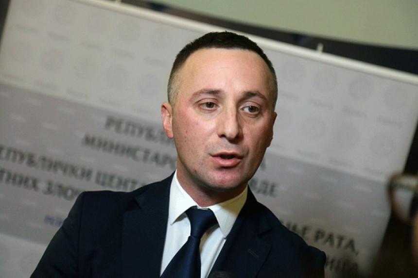 Ухапшен мушкарац због сумњи да је пријетио Којићу