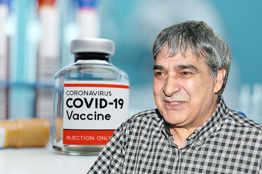 Ljuba primio vakcinu pa već ugovara nastupe!