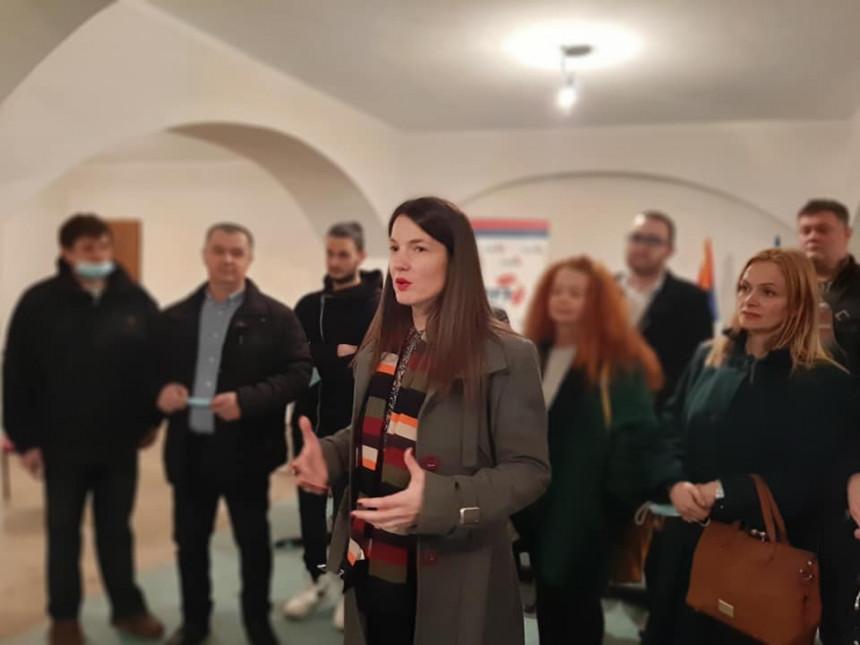 Fer i pošteni izbori uslov za bolji i Doboj i Srpsku