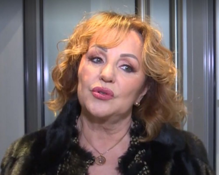 Ana Bekuta riješila misteriju o svom imenu!