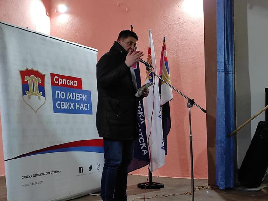 Cvijan Filipović biće gradonačelnik svih građana