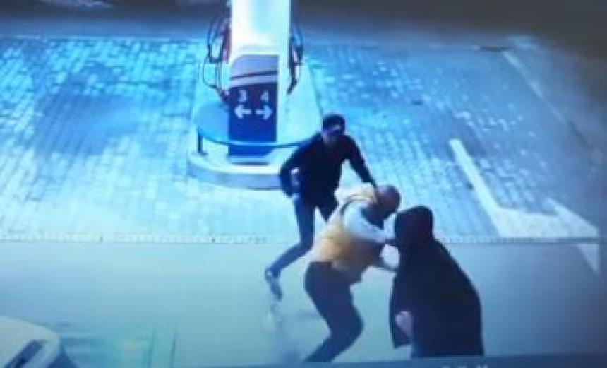 Pojavio se snimak ubistva mladića u Trnu