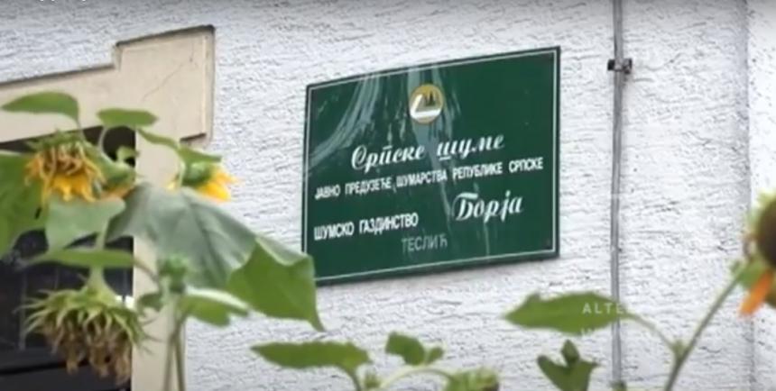 """ŠG """"Borja"""": Moćnici štitili kriminalce, pa dijelili dobit"""