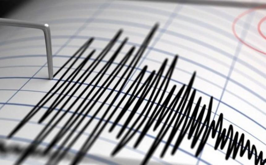 Novi zemljotres u Hrvatskoj, treslo se i u BiH