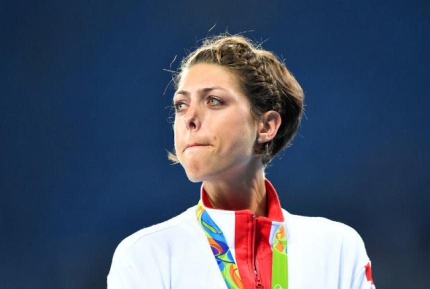 Najbolja skakačica svih vremena završila karijeru
