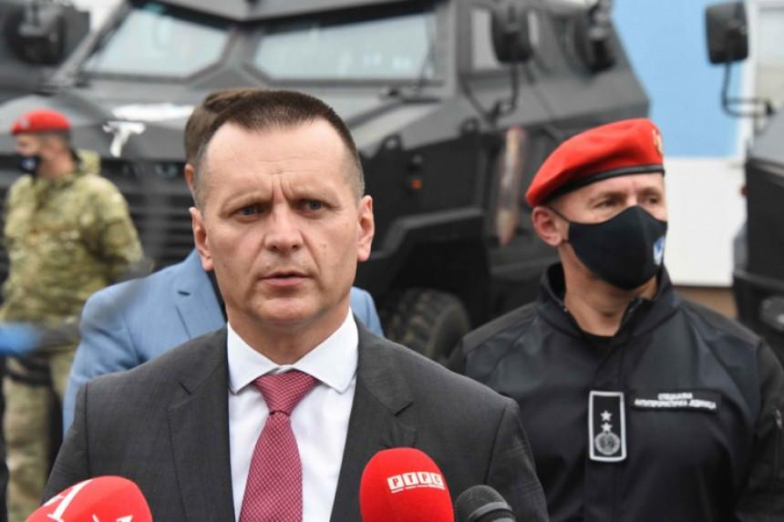 """""""U Srpskoj nema mjesta za kriminalne klanove"""""""