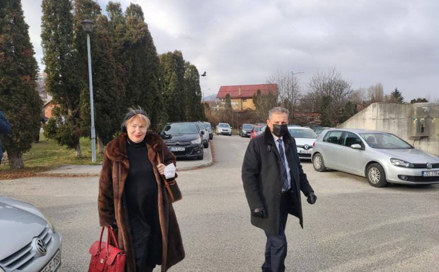 Oslobađajuća presuda Pekiću i Mehmedagiću