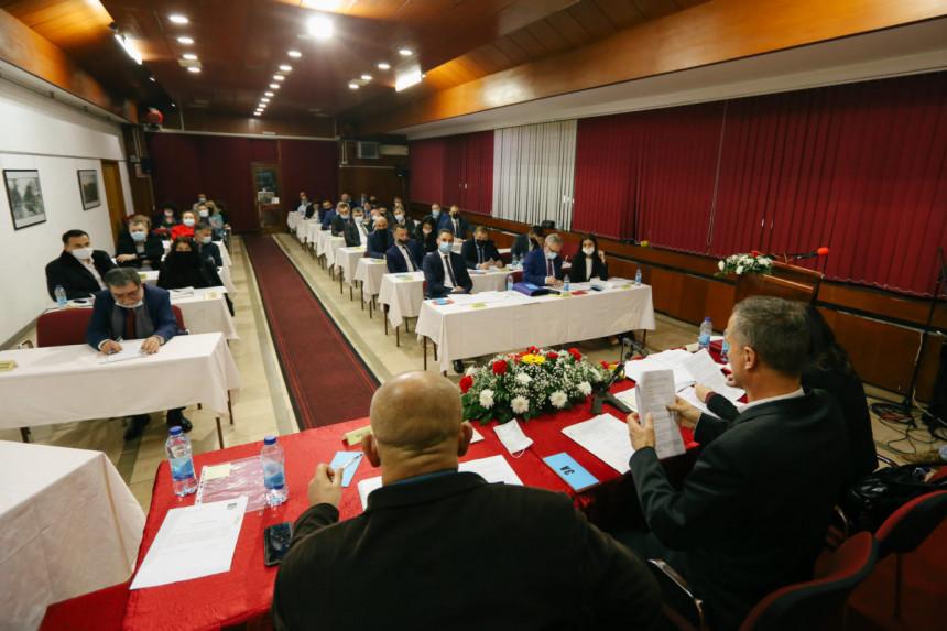 Povećao se broj odbornika u Klubu SDS-a u Derventi