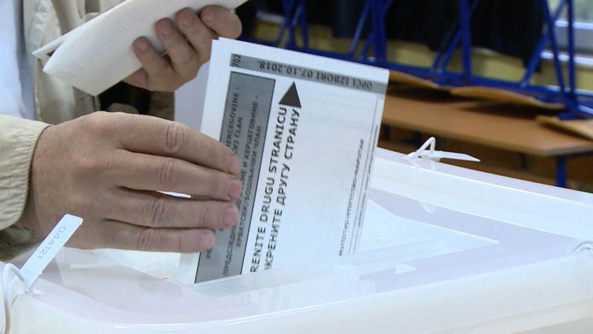 Završeni izbori u Doboju i Srebrenici: SDS i PDP prijavili niz nepravilnosti