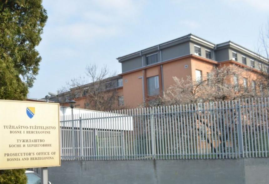 Tužilaštvo od Republike Srpske traži predmete o smrti Dragičevića