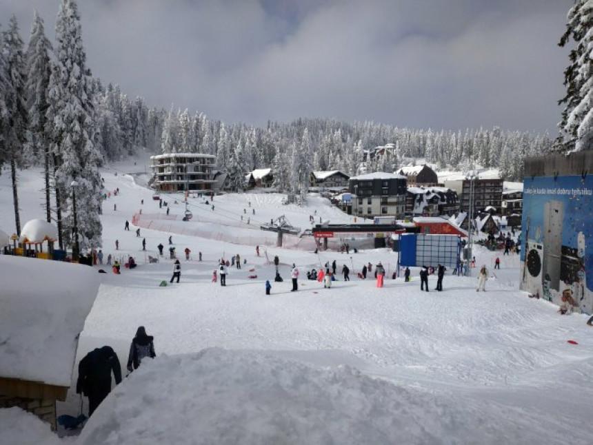 Ispravili grešku: Ponovo besplatno skijanje za djecu