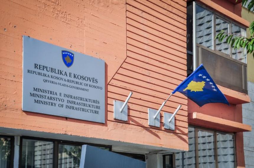 Velika akcija u Prištini, uhapšeno više od 20 ljudi