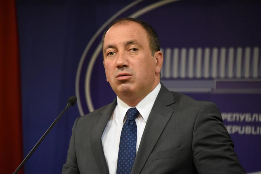 "PDP traži da se iz ""sefa"" izvadi Program reformi BiH"