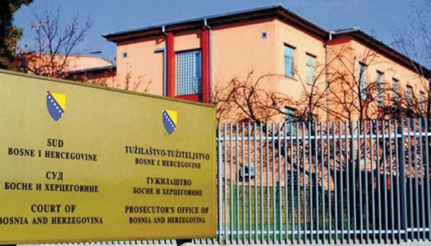 Sud BiH: Šest godina zbog ratovanja u Siriji
