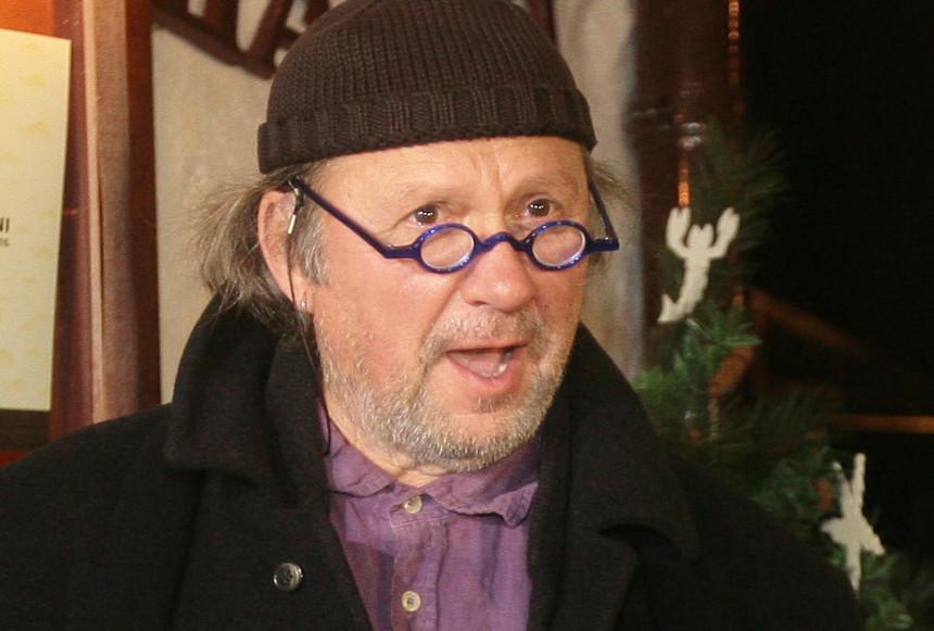 Poznati glumac prebačen u UKC Republike Srpske