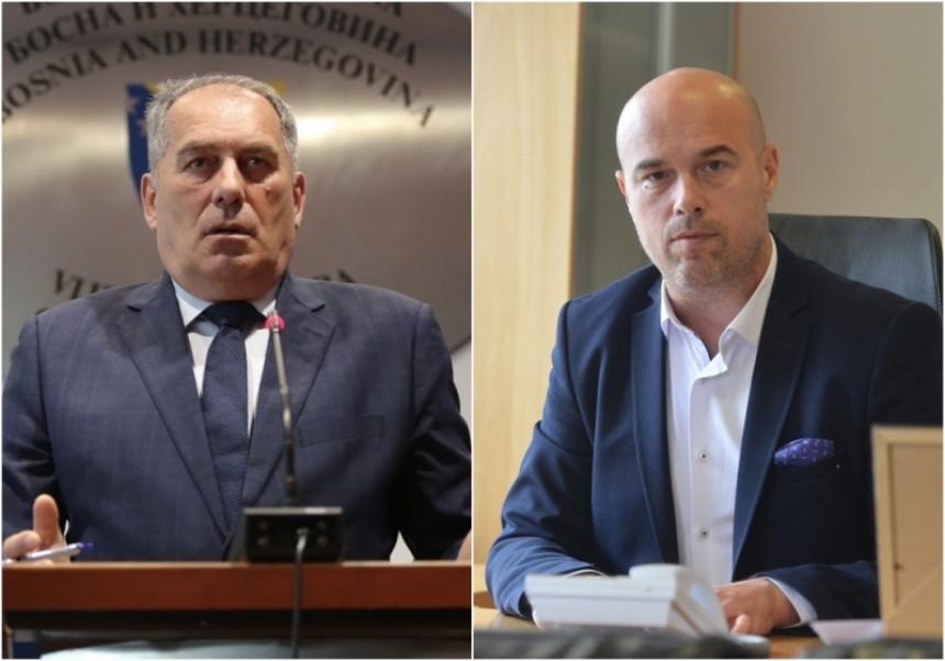 Tegeltija je čovjek koji je uništio pravosuđe BiH