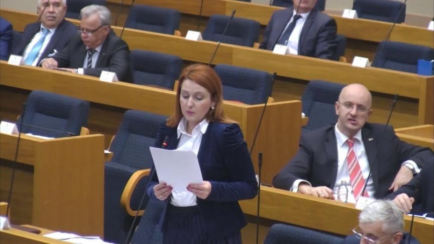 Душица Шолаја нови извршни директор Електропреноса БиХ