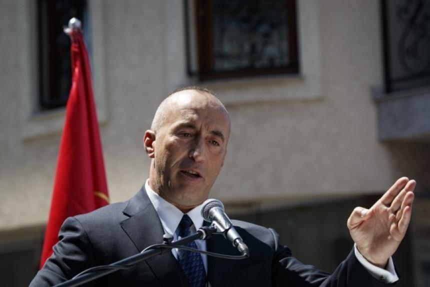 Haradinaju nude funkciju u skupštini Kosova
