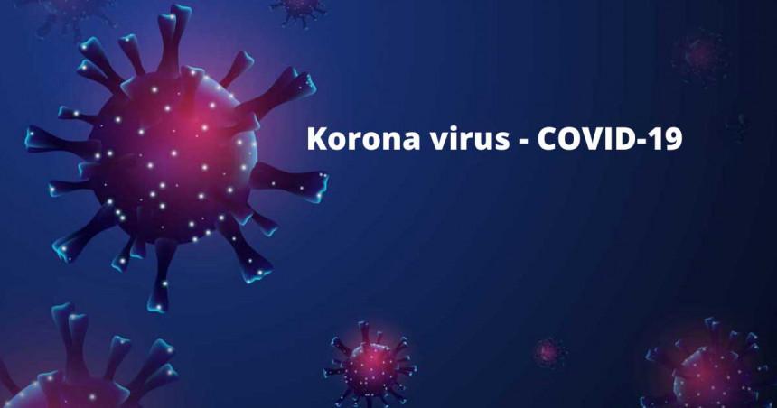 Korona virus potvrđen kod još 192 osobe u RS