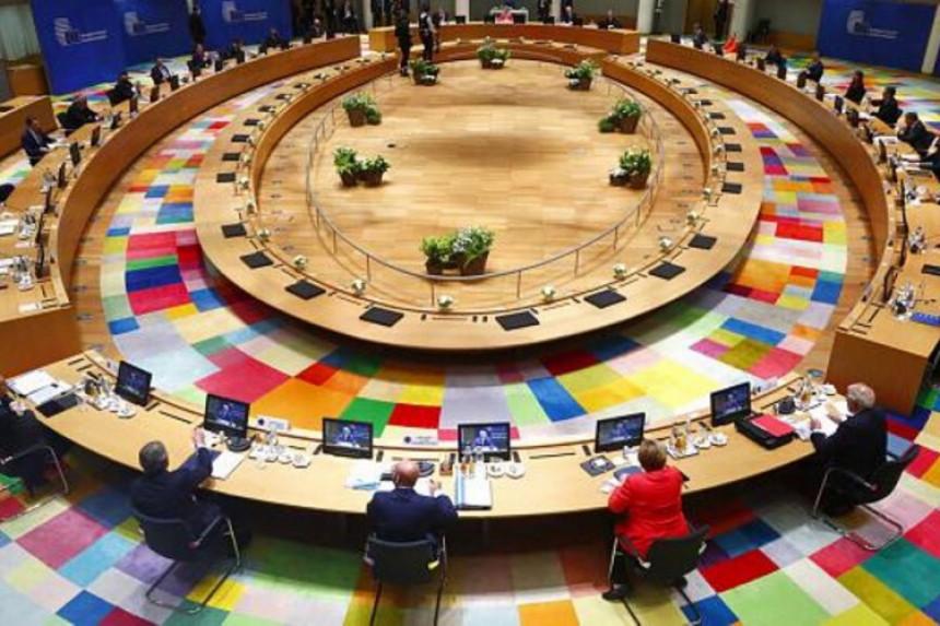 БиХ неће бити на дневном реду европских лидера