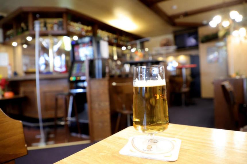 Грађани БиХ троше годишње 650 долара на пиво
