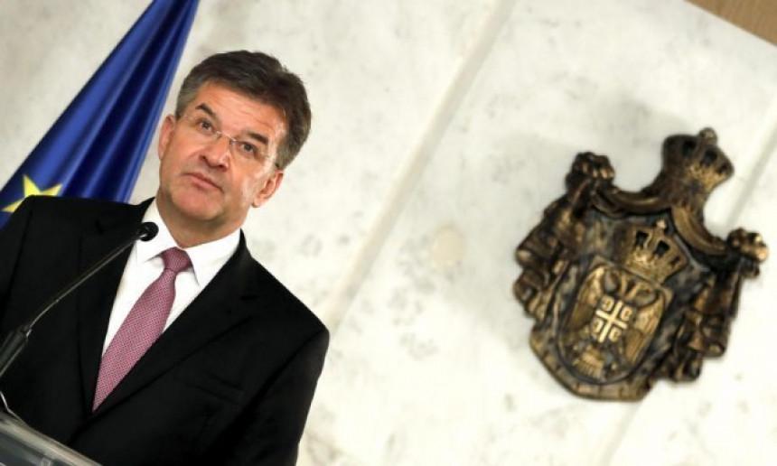 """Лајчак потврдио: Не долазим у Србију са """"ултиматумом""""!"""