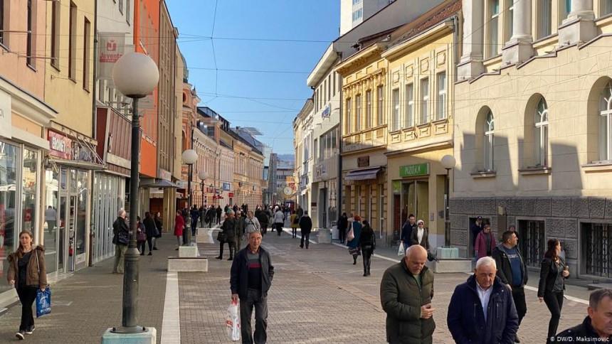 Virus korona potvrđen kod 33 osobe u Srpskoj