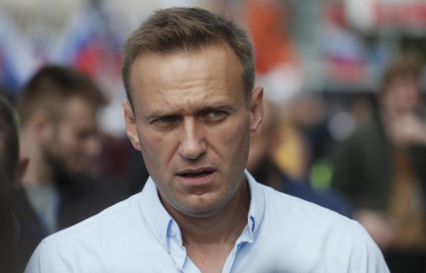УН: Русија сноси одговорност за Наваљног