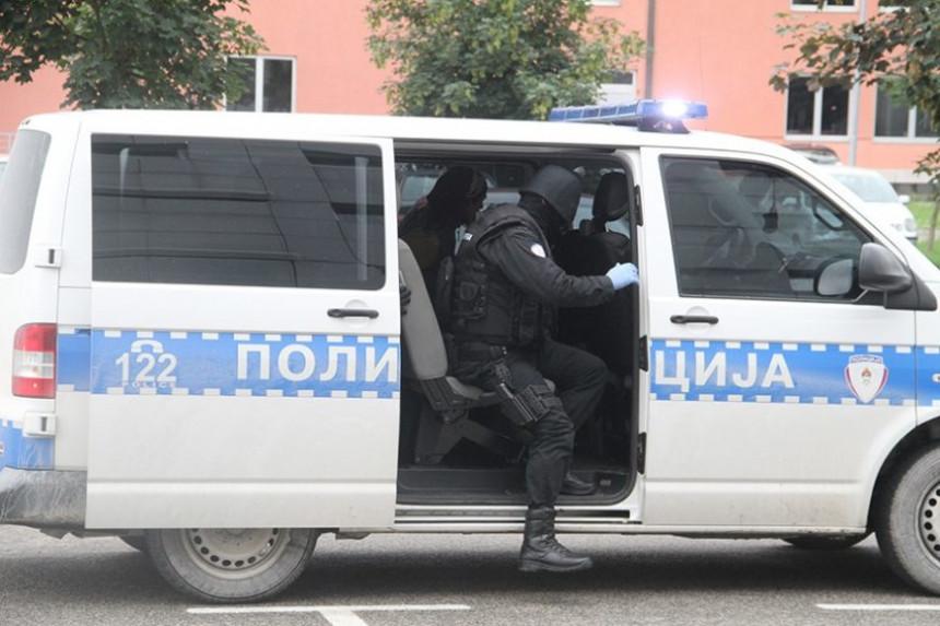 """Poznata imena uhapšenih u akciji """"Trokadero"""" u BL"""