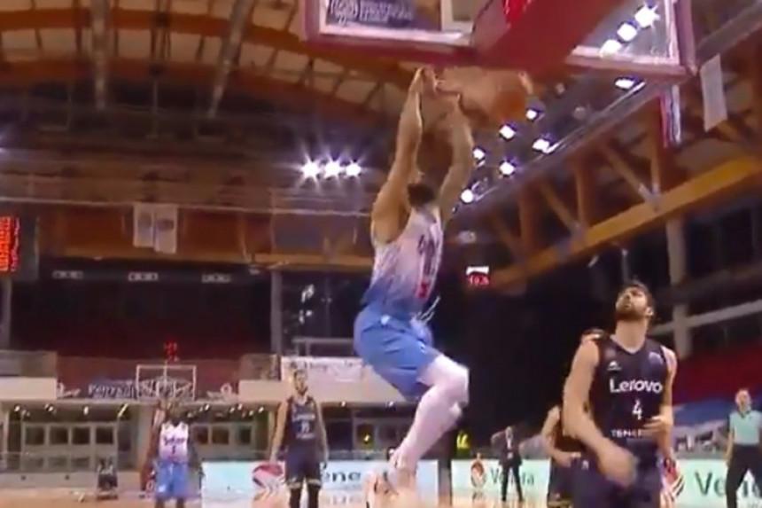 Poraz Igokee na startu TOP 16 faze FIBA Lige šampiona