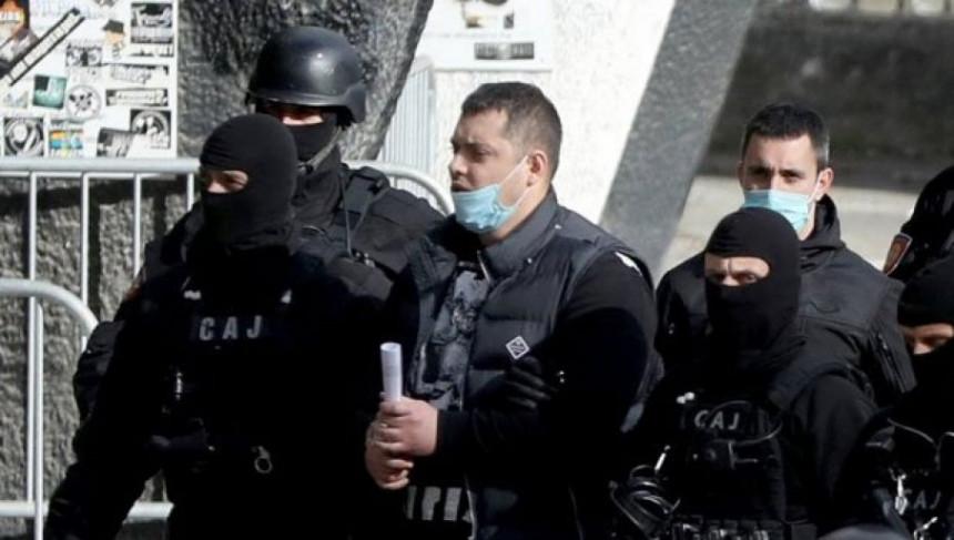 NOVOSTI: Sve o sprezi pojedinaca iz SNS i mafije