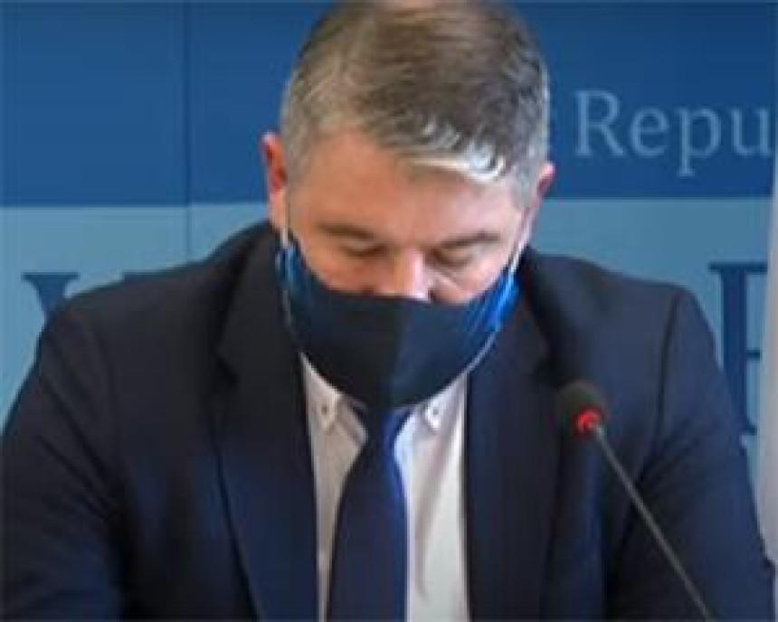 Нове мјере на снази у Републици Српској због вируса корона