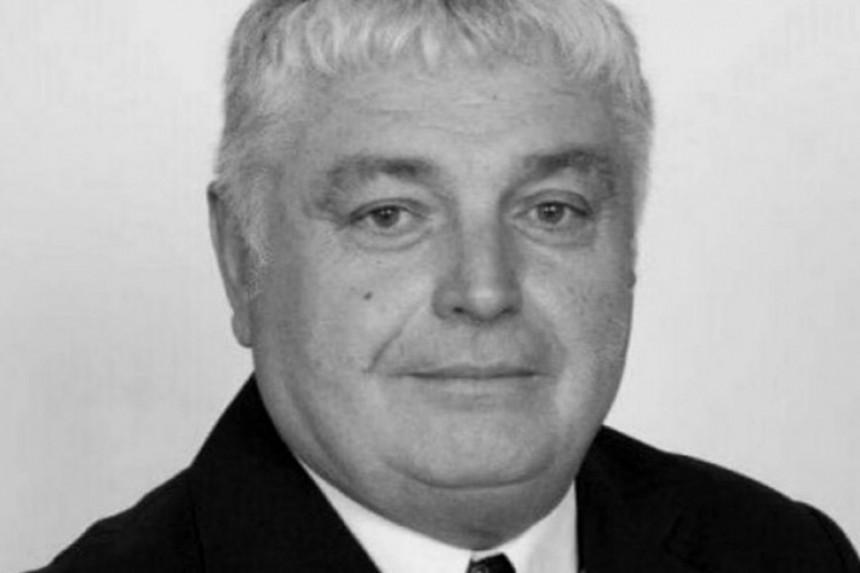 Umro poslanik prvog saziva NSRS Neđo Gavrić