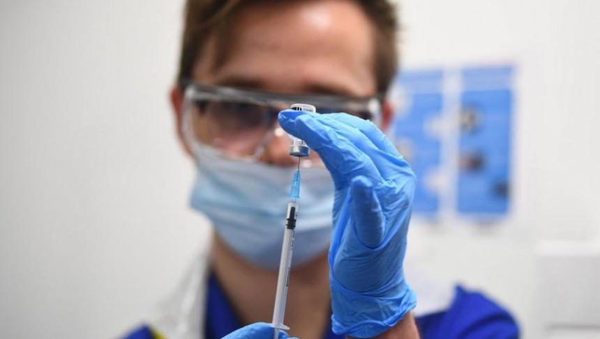Из Русије у суботу креће 20.000 вакцина за Српску